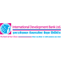 Logo of ID Bank Limited