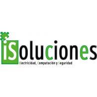Logo of iSoluciones