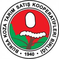 Logo of Bursa Koza Tarim