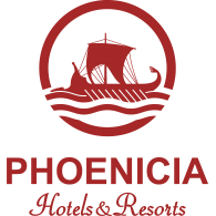 Logo of Phoenicia