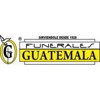 Logo of Funeraria Guatemala