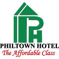 Logo of Philtown Hotel