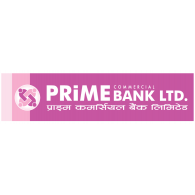 Logo of Prime Bank