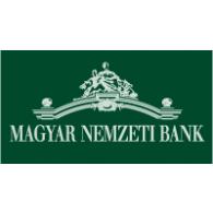Logo of Magyar Nemzeti Bank