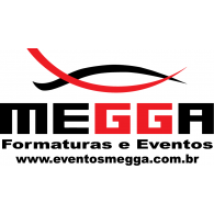 Logo of Megga Eventos