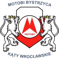 Logo of KS Motobi Bystrzyca Kąty Wrocławskie