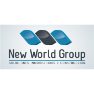 Logo of New World Group