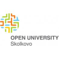 Logo of Open University