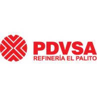 Logo of PDVSA El Palito