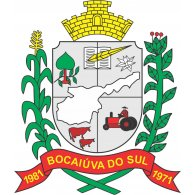 Logo of Bocaiúva do Sul