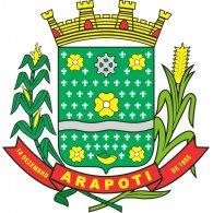 Logo of Arapoti - PR