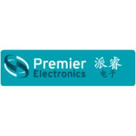 Logo of Premier Electronics