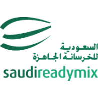 Logo of Saudireadymix