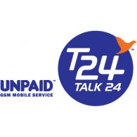 Logo of T24 Mobile