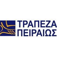Logo of Trapeza Peiraios