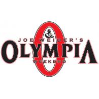 Logo of Olympia Weekend