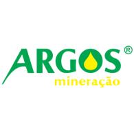 Logo of Argos Mineração