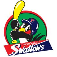 Logo of Tokyo Yakult Swallows