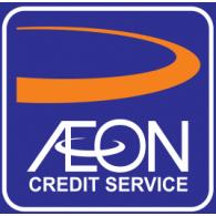 Logo of Aeon Credit Service