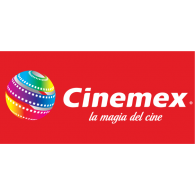 Cinemex Brands Of The World Download Vector Logos And Logotypes