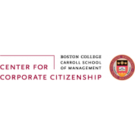 Logo of Boston College Center for Corporate Citizenship