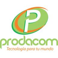 Logo of Prodacom