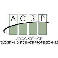 Logo of ACSP