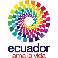 Logo of Ecuador ama la vida