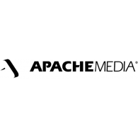 Logo of Apache Media