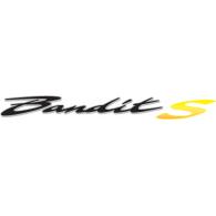 Suzuki Bandit Logo Of S