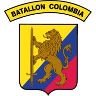 Logo of Batallon Colombia