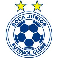 Logo of Sociedade Boca Júnior Futebol Clube (Estância - SE)