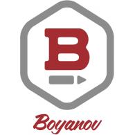 Logo of Boyanov