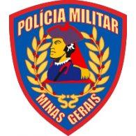 Logo of Polícia Militar de Minas Gerais
