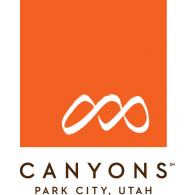 Logo of Canyons Resort