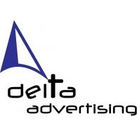 Logo of Delta Advertising
