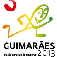 Logo of Guimarães 2013