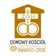 Logo of Domowy Kościół