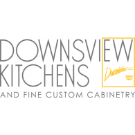 Logo of Downsview Kitchens