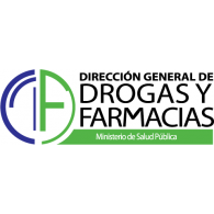 Logo of Drogas y Farmacias