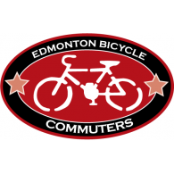 Logo of Edmonton Bicycle Commuters' Society