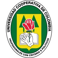 Logo of Universidad Cooperativa de Colombia