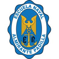 Logo of Escuela Naval Almirante Padilla
