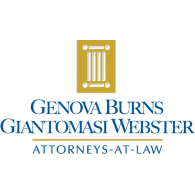 Logo of Genova Burns Giantomasi Webster