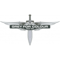 Logo of Grey for Colour