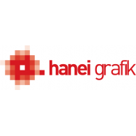 Logo of Hanei Grafik