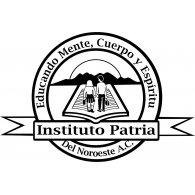 Logo of Instituto Patria