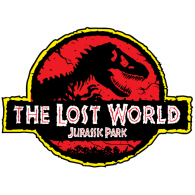 Logo of Jurassic Park The Lost World