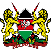 Logo of Kenya