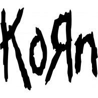 Logo of KoRn